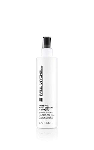 freeze shine paul mitchell - 2