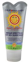 California Baby Sunscreen by California Baby
