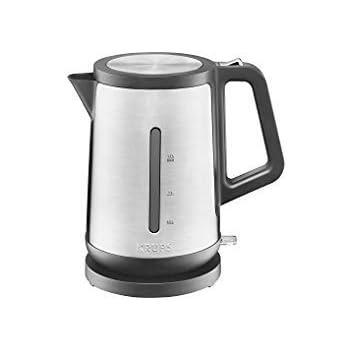 krups bw442d control line electric kettle with. Black Bedroom Furniture Sets. Home Design Ideas