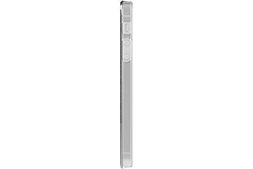 Just Mobile PC-158MC TENC Schutzhülle für Apple iPhone SE matt/klar