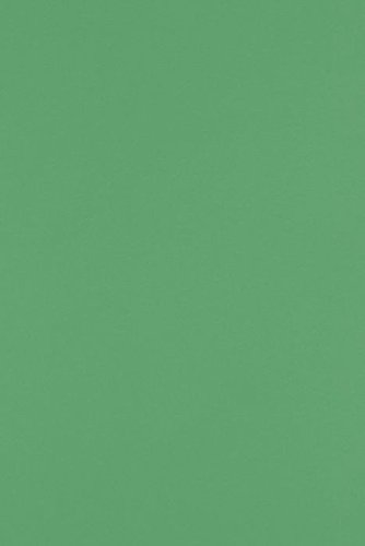 [12 x 18 Cardstock - Holiday Green (50 Qty)   Perfect for Holiday crafting, invitations, scrapbooking and so much more!   1218-C-L17-50] (Green Holiday Invitation)