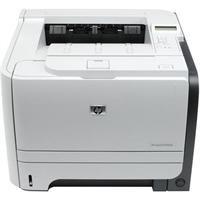 HP FACTORY RECERTIFIED LaserJet P2055dn Workgroup Laser Printer Network - CE459A