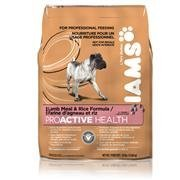Amazon.com: Iams Professional Dog Lamb/Rice, 35 Lb By