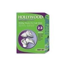 Hollywood Impressions Molding Powder for Craft Molds (Dental Grade Alginate) by ArtMolds