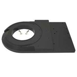 Hayward EC1161PAK Platform Base with Screws Replacement for Hayward Perflex DE Filters - Perflex Filter System