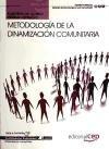Descargar Libro Cuaderno Del Alumno Metodología De La Dinamización Comunitaria. Cualificaciones Profesionales Rosa Gómez Trenado