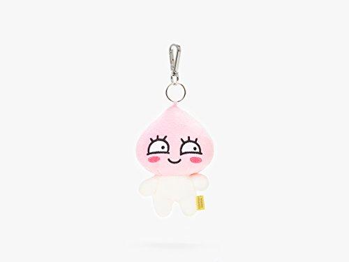 Kakao Friends Keychain Doll (Apeach)