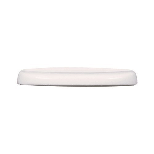 American Standard 735083-400.020 Cadet Toilet Tank Cover for Models with standard 12-Inch rough tank, models 2998, 2898, 2798 Standard Standard Toilet Tank