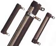 Resistor, Wirewound - Vit. Enamel - Radial Lugs - 50W - (+/-) 260ppm/ C - 1K Ohms Pack of 2 - - Ohm Wirewound Resistors