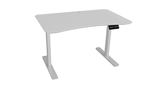 electric adjustable desk - 7