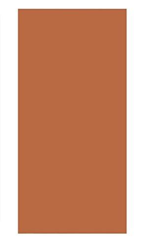 18 Ga Copper Sheet Metal /0.040 Choose size (4