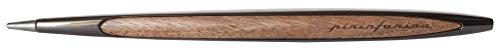 Napkin Forever Pininfarina Cambiano Inkless Pen Desk Set Polished Black (NP01512) by Napkin