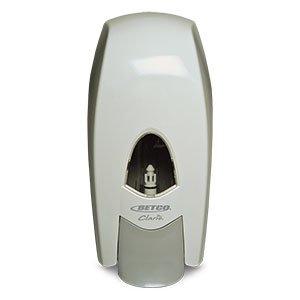 Betco(R) Clario(R) Antibacterial Foaming Skin Cleanser, Fresh Neutral Scent, 1,000 mL, Pack of 6