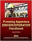 Pumping Apparatus: Driver Operator's Handbook by Wieder, Michael A., Smith, Carol, Brakhage, Cynthia S.(July 15, 2006)