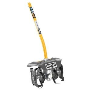 - Ryobi Expand-It Universal Cultivator Attachment for String Trimmers