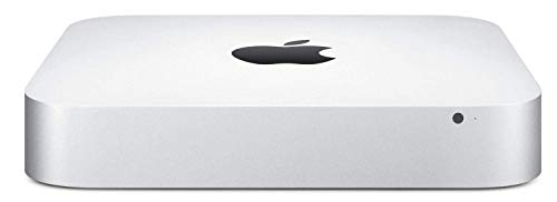 Apple Mac Mini Desktop Intel Core i5 2.3GHz (MC815LL/A), 16GB Memory, 480GB Solid State Drive, ThunderBolt (Renewed) (Apple Mini Mac Computer)