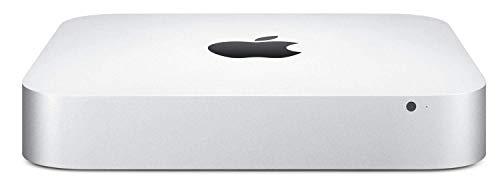 Apple Mac Mini Desktop Intel Core i5 2.3GHz (MC815LL/A), 16GB Memory, 480GB Solid State Drive, ThunderBolt (Renewed)