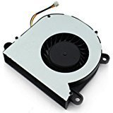 CPU Cooling Fan For Lenovo C380 C385 Series Laptop Notebook Replacement Accessories (Series C380)