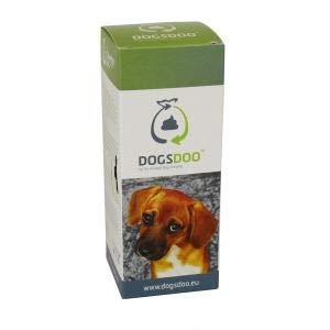500 bolsas perro residuos Poop Bolsas (10 paquetes) - 100 ...