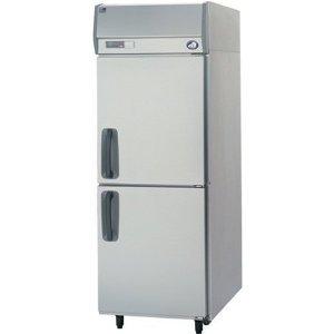 パナソニック( 旧サンヨー) SRF-K761 タテ型業務用冷凍庫   B00EZE5TR6
