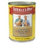 Newman's Own Organics Chicken & Rice Dog Food - Organic 12.7 oz. by Newman's Own