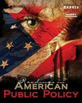 Readings in American Public Policy, Patterson, Dennis, 075757680X