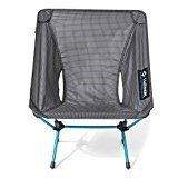Helinox - Chair Zero Camping Chair, Black