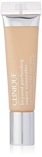 - Clinique Beyond Perfecting Super Concealer Camouflage Pus 24-Hour Wear, Very Fair, 0.28 Ounce