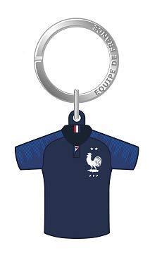 Pavard Porte-cl/és Maillot Num/éro 2 F/éd/ération Francaise de Football FFF