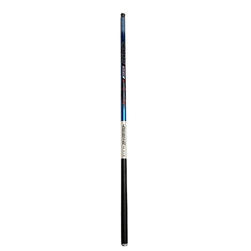 Superhard Carbon Fiber Telescopic Strem Spinning Fishing Rod Sea Fishing Pole