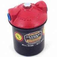 General Filters 2A-700 Oil, 4-3/8 in Dia X 6-1/4 in L, 10U,