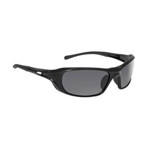 Bolle Smoke Safety Glasses, Anti-Fog, ()