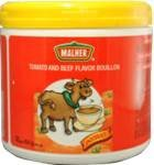 Beef Tomato Sauce - Malher Tomato Beef Bouillon 16 oz - Consome De Tomate Y Res