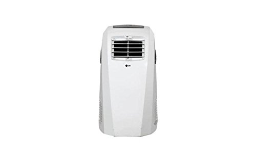 LG Electronics 10,000 BTU Portable Air Conditioner with Remo