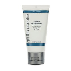 Glotherapeutics Refresh Facial Polish - 50ml/1.7oz