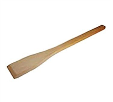 Winco Wooden Stirring Paddle, 24-Inch