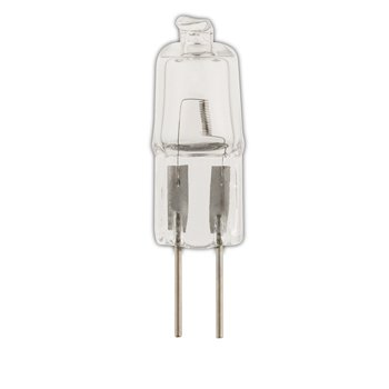 Ex-Pro Halogen Bulb lamp capsule G4 10w 105 Lumen 2800K [Warm White] - Pack of 25 Enter your state here