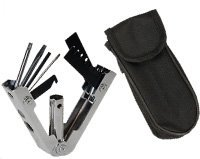 Forester Chain Saw Multi Use Tool Multiple Function by Forester