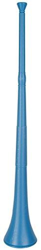 Deedee World Cup Stadium Horn Blue 29 inches - Collapsible Stadium Horn