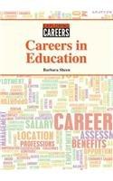Careers in Education (Exploring Careers)