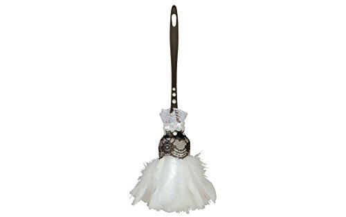 (French Maid Feather Duster)