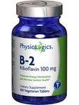 B-2 Riboflavine 100 mg