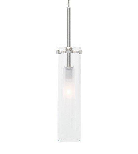 LBL HS240CRPC1B50FSJ Top-SI Coax Pendant Light