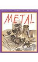 Metal (Materials, Materials, Materials) pdf