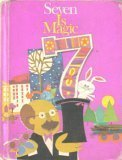 img - for Seven Is Magic Level 6 360 readings book / textbook / text book