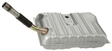 1953-54 Chevy Passenger Car Alloy Steel Gas Tank - Stock (Chevy Stock Car)