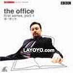 DVD : Office, The: The Complete First Series (DVD)