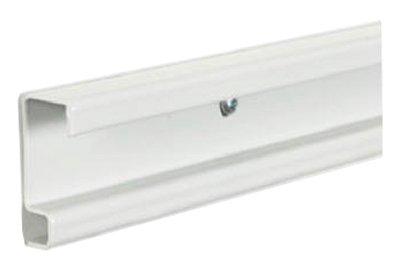 Amazon.com: ClosetMaid 282600 40-inch estante blanco colgar ...