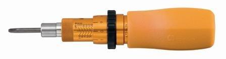 Tohnichi Adjustable Torque Screwdriver 26RTD (6~26kgf.cm)