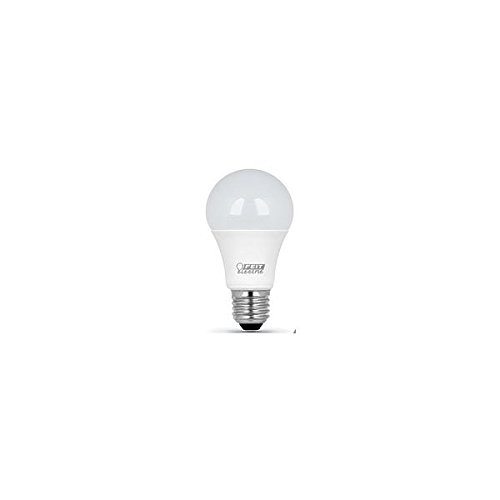 best service ddeda a95e7 FEIT 60W LED Bulbs Non Dimmable 800L 3K 10PK